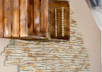 Restaurant Roemerterrasse Ransbach Baumbach kroatische Kueche